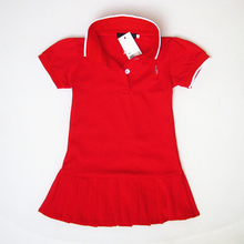 baby girl boy clothes Kid Children's wear, tennis  children's dresses, summer children's wear