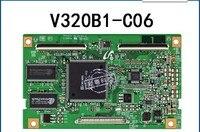 V320b1 c06 34.7 m 32 לוח היגיון v320b1 c06 לוח היגיון להתחבר עם T CON להתחבר לוח|מעגלים|מוצרי אלקטרוניקה לצרכנים -
