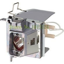 NEC NP35LP Original Replacement Lamp with Housing for NP-V302H / NPV332W / NPV332X Projector