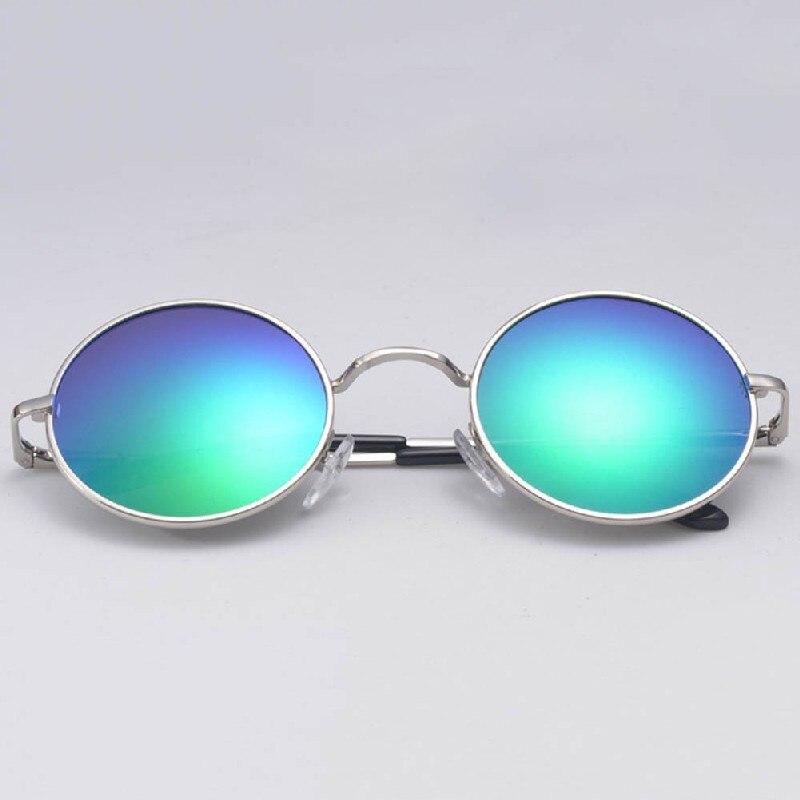 Women Brand Designer Vintage Sun Glasses Retro Round Sunglasses Women Eyeglasses