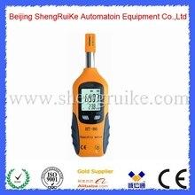 Buy Handheld HT-86 Professional Digital LCD Screen Display Indoor Outdoor Thermometer Hygrometer Temperature Humidity Meter