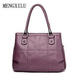 Fil luxe sacs à Main femmes sacs Designer PU cuir mode Sac à bandoulière Sac a Main Marque Bolsas dames fourre-tout femmes sacs à Main