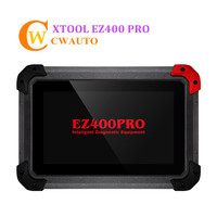 XTOOL EZ400 PRO Tablet Diagnosis Scanner Same Function As XTOOL PS90 Auto Diagnostic Tool Update Online