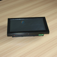 embedded pc 10.4″ Resistive touch wide screen all in one pc with N2800 1.6GHz CPU 2GB RAM 32G SSD Resolution 800×600