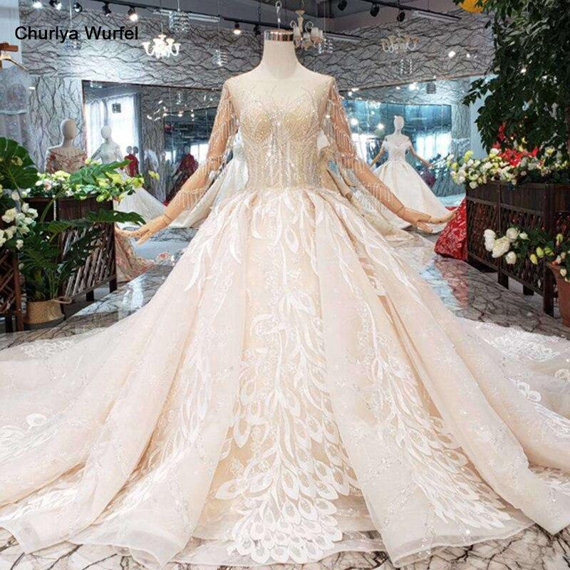Latest Fashion Wedding Gowns: Aliexpress.com : Buy LS20027 Luxury New Fashion Wedding