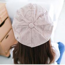 COKK Newsboy Cap Beret Women Vintage Beret Painter Winter Hats For Women Men Octagonal Caps Female Bone Male 2017 New Classic