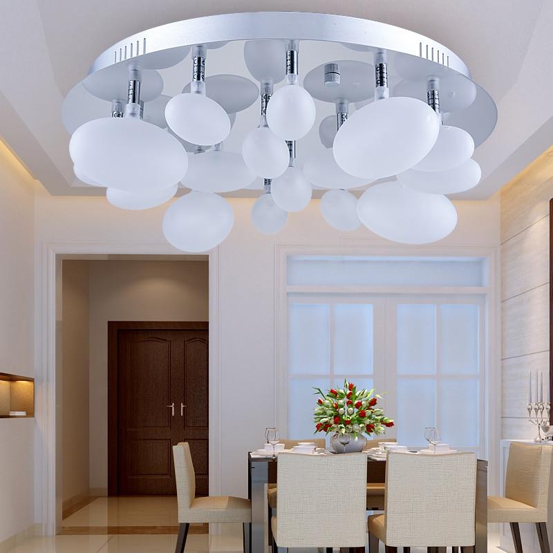 Deckenleuchte wohnzimmer lampe konferenzraum rund einfachen moderne ...