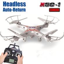 Phoota 2G X5C 1 2 4Ghz 4CH 6 Axis Gyro RC Quadcopter font b Drone b