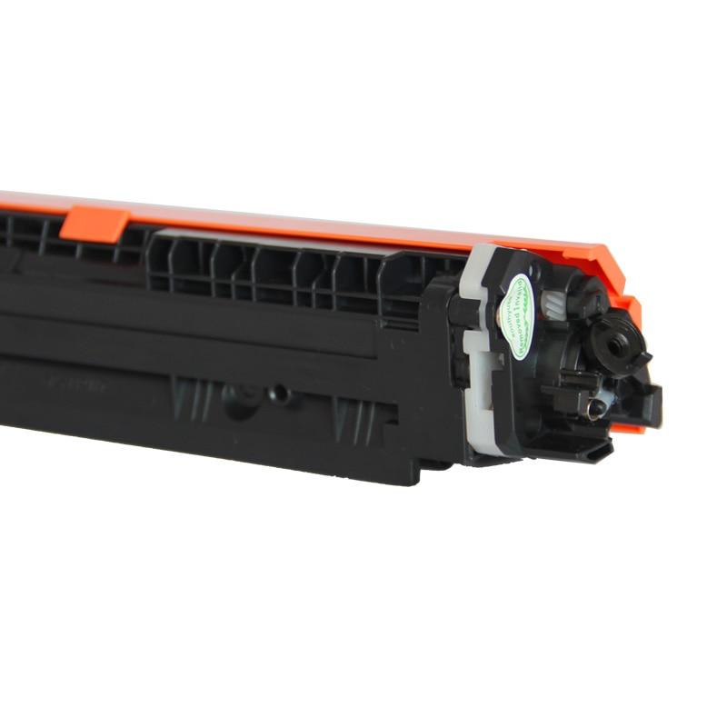 CE310A HP126A 126A 126 26a HP LaserJet Pro CP1025 1025 1025nw M275mfp - Ofis elektronikası - Fotoqrafiya 4