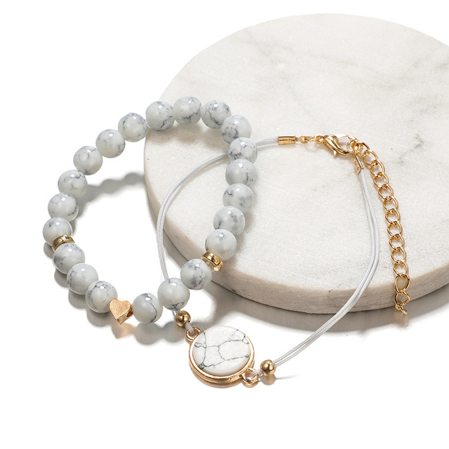 Bracelet Set - 30 Styles  5