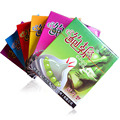 6PCS Condoms Adult Sex Products High Sensation Class Female G-spot Vaginal Stimulation Condoms Multi Kind Sophora Viciifolia Set