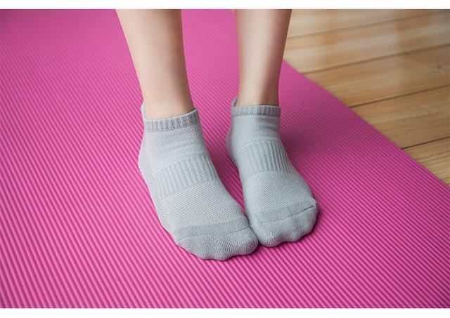 Breathable Yoga Socks Set