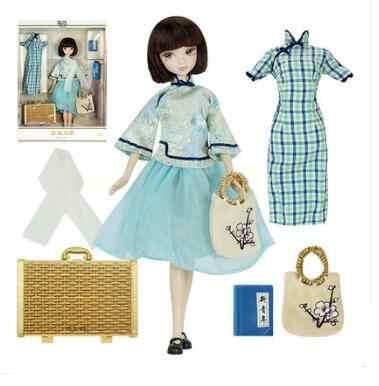 В продаже китайские Куклы Kurhn для девочек игрушки для детей подарок на день рождения #6076