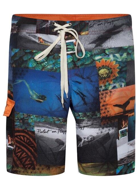 2016 пляжные шорты, купальник стволы бренд мужской купальники playa короткие совета шорты бермуды masculina де marca moda praia