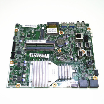 716241-001 For HP 18-1200CX AIO Motherboard Mainboard 100%tested fully work