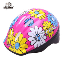 hot deal buy 3-6 years kids helmet bicycle ultralight children's protective gear girls cycling riding helmet kids bicycle casco ciclismo