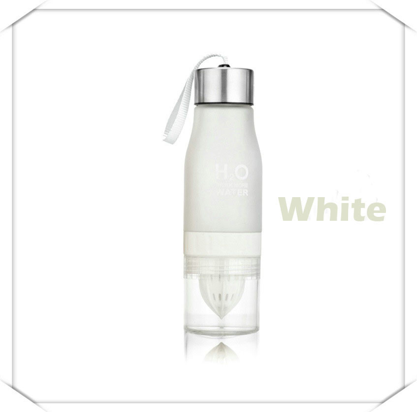 Xmas 650ml Infuser Water Bottle 11