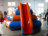 inflatable islands giant pool floats inflatable floating water park floating fun