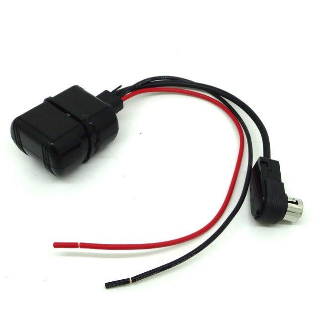 Bluetooth модуль для ALPINE AI-NET KCA121B CD AUX кабель Адаптера Входа