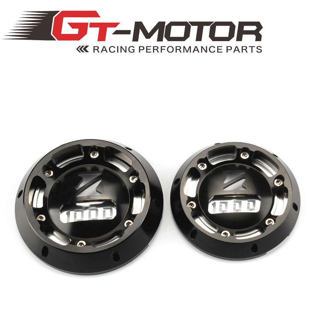 GT Motor -NEW Engine Guard Protector Engine Guard Case Slider Cover Protector Set For KAWASAKI Z1000 z1000sx 2011-2015 waase engine case guard cover clutch cover ignition cover set crash protection for kawasaki z1000sx 2011 2012 2013 2014 2017