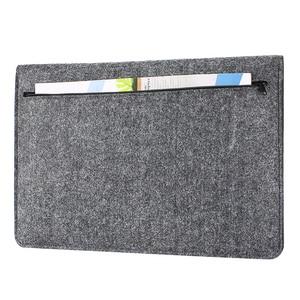 Image 5 - MOSISO מחשב נייד שרוול תיק 13.3 אינץ מחברת שקיות עבור Macbook Air 13 מקרה חדש מגע בר רשתית Pro 13 כיסוי עבור Asus Acer Dell