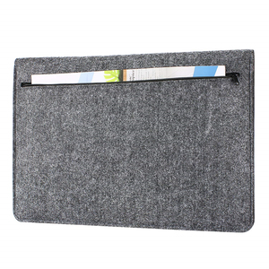 Image 5 - MOSISO Ultra Soft Sleeve Laptop Bag Case For MacBook Lenovo Dell HP Asus Computer Notebook Bag For Mac Book Air 13 Pro 13 Cover
