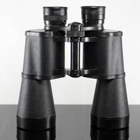 BAIGISH 10X50 High Definition Portable Hunting Binoculars Telescope Low Light Level Night Vision Field glasses