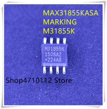 NEW 10PCS/LOT MAX31855KASA MAX31855 31855 M31855K SOP-8 IC