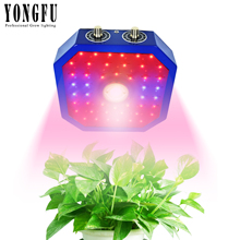 1000W COB LED Grow Light Full Spectrum Indoor Grow Lights for Veg Flower Plants, Double chips Adjustable Knobs Plant Light russia and france dropshipping double chip 1000w led grow light 100x10w full spectrum 410 730nm for indoor plants growand flower