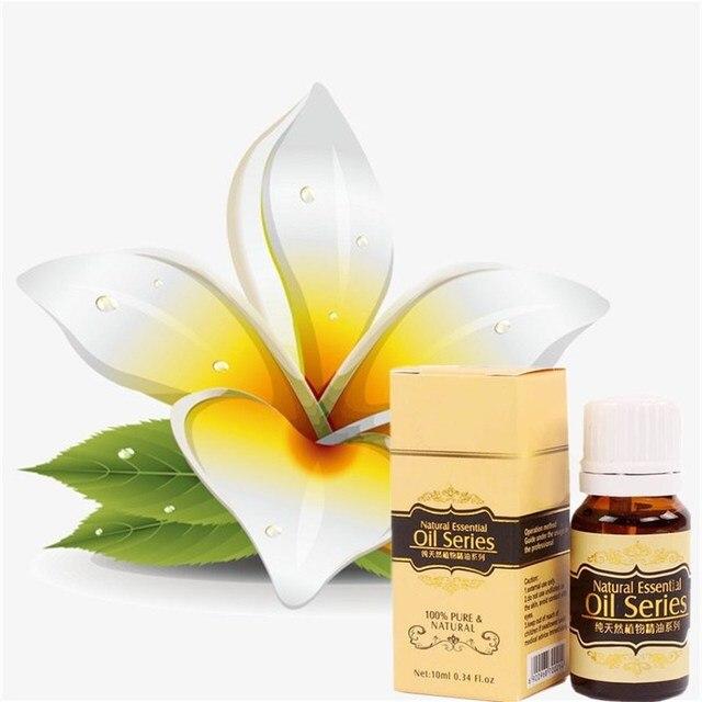 Novo 100% Puro Jasmim essencial Óleo De Massagem para a Queima de Gordura Emagrecimento Queimar Gordura Perder Peso Rápido Melhor Do Que Cremes de Emagrecimento 10 ml