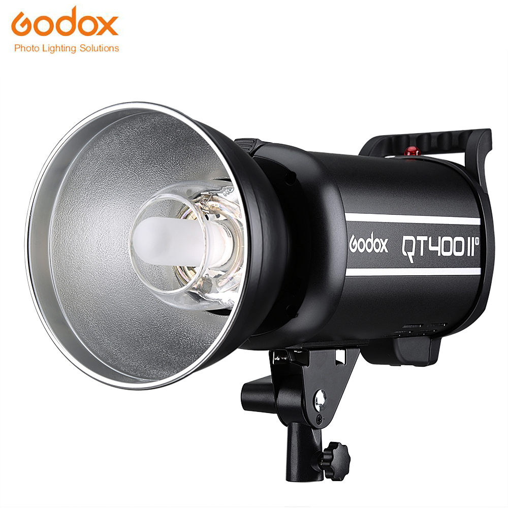 Godox QT600II QT-600IIM Pro 600WS HSS 1/8000s 110V/220V 2.4G Wireless System Studio Lighting Flash Light Strobe timex часы timex tw4b00100 коллекция expedition
