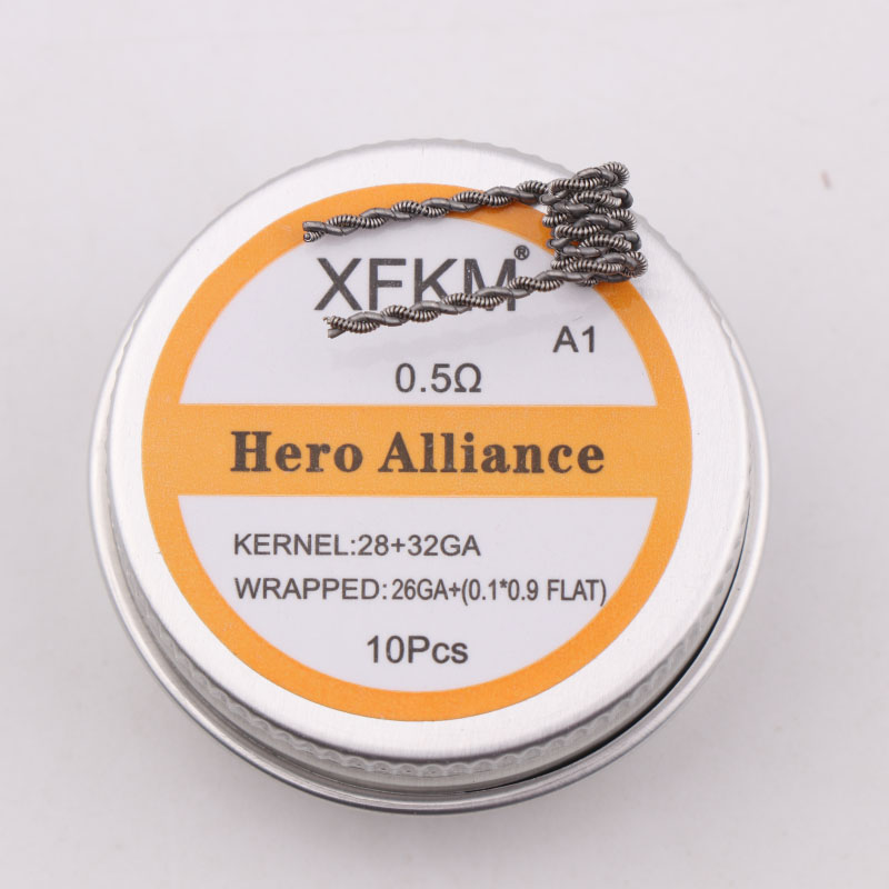 hero alliance