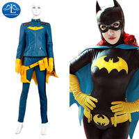 2017 New Arrival Movie Character Batman Arkham Knight Catwoman Halloween Carnival Cosplay Costume For Women Women