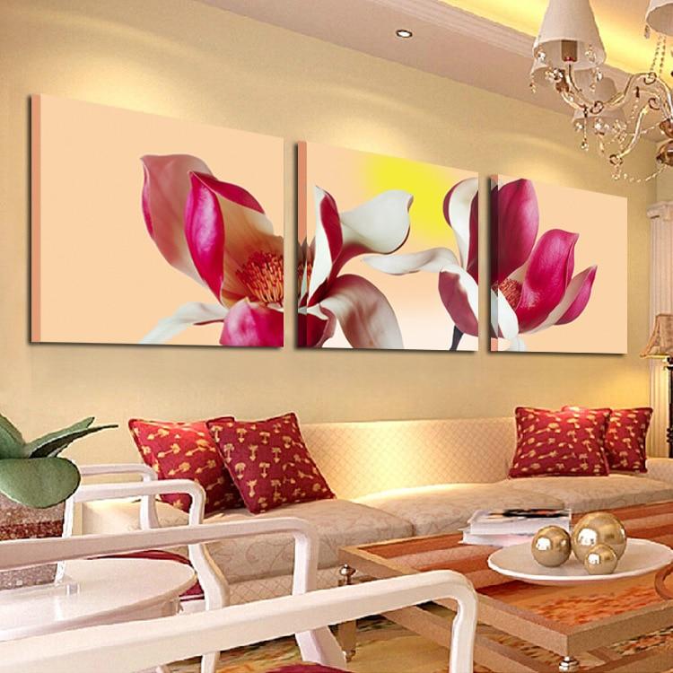Cuadros para comedor modernos fabulous decore su cocina o - Cuadros murales para pared ...
