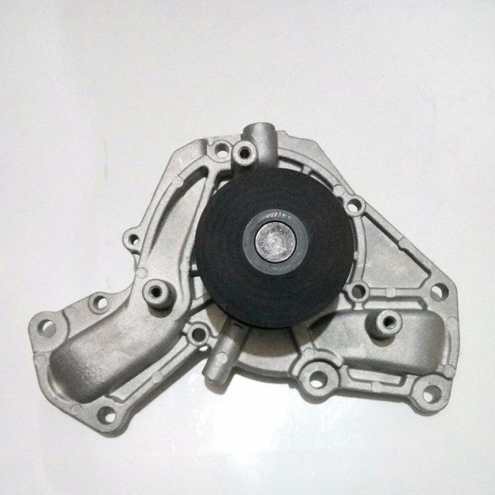 M 71 Md972440 Automobile Water Pump For Mitsubishi Pajero Engine Font B 6g74 V45