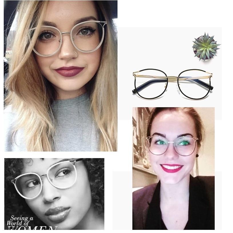 8f49e6a2345 Detail Feedback Questions about Cubojue Woman s Glasses Women Brand Nerd  Round Female Myopia Optical Lens Photochromic Uv Progressive Ladies  Prescription ...