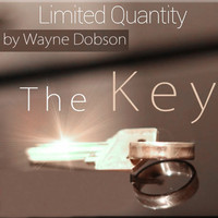 The Key Gimmicks And Online Instructions By Wayne Dobson Silver Close Up Magic Tricks Illusions Street