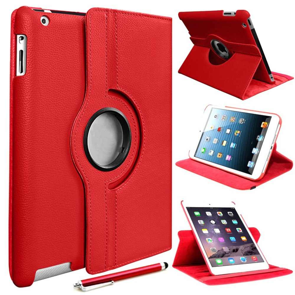 Flip Flio Case Cover For 2018 universal Tab 7.0 inch Tablet Case Bracket PU Leather Cover 360 Degree Rotating