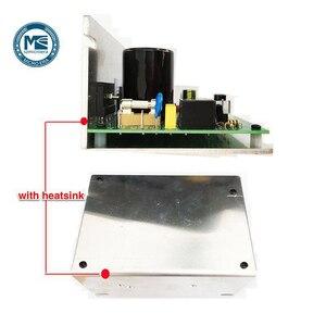 Image 3 - Беговая дорожка ZY03WYT, универсальная плата управления двигателем, совместима со многими брендовыми беговыми дорожками