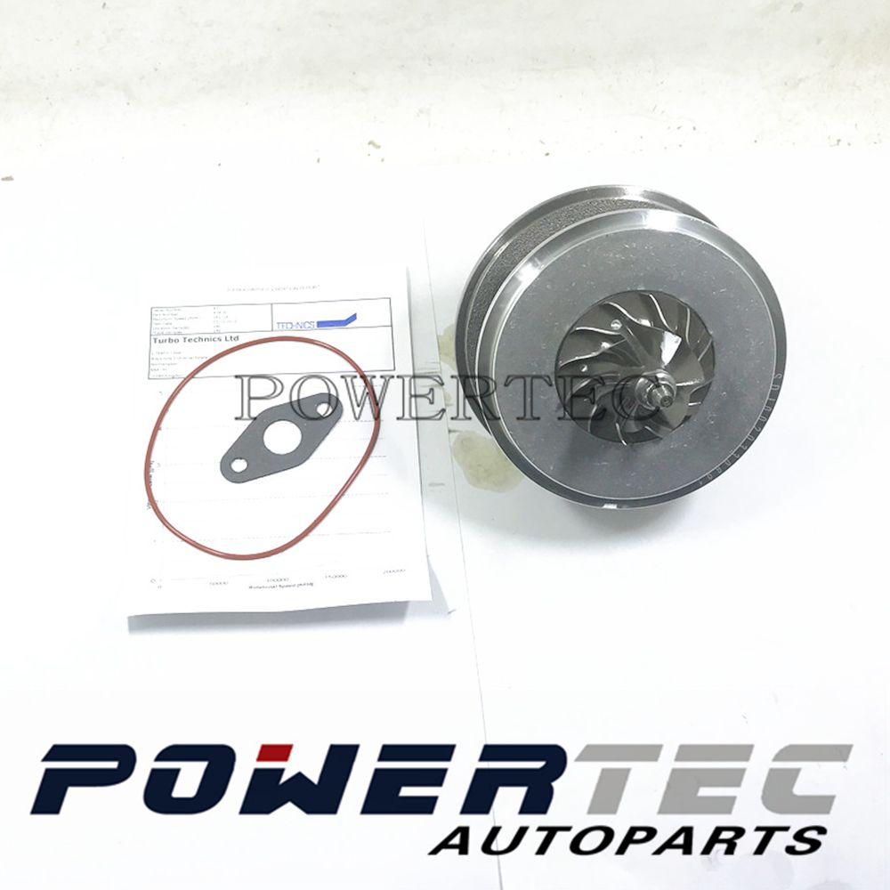 Turbo cartridge GT1544V 454161 454158 Turbocharger chra core for Audi A4 / A6 1.9 TDI B5 C5 AFN 81 Kw 1996-1997,1996-2001 powertec turbo kit turbocharger turbine cartridge core chra gt1749v for audi a6 1 9 tdi 96kw 717858 038145702j