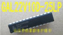 100% NOVA Frete grátis GAL22V10D-25LP GAL22V10D-25LPN