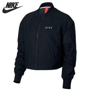 77a50ef0f5 2018 NIKE AS W NSW BMBR JKT MESH Women s Jacket Sportswear