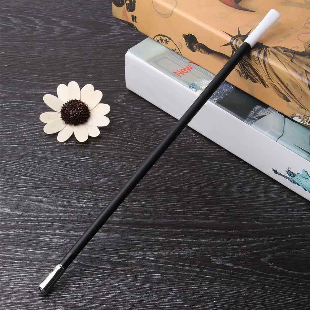 Novel 1920's Cigarette Holder Long Smoking Pipe Filter Vintage Style Plastic Rod Smoke Shipping