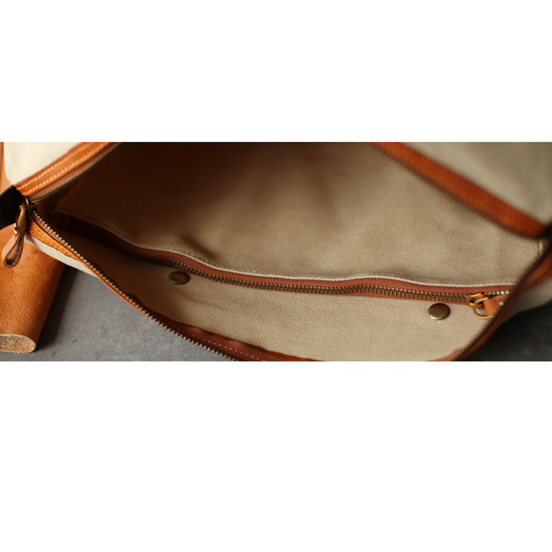 Handgemachte Kapazität Handtaschen Tasche Quer Retro 1 Weichen Neue Tote Leder Einfache Bjyl Große Schulter Literarischen dwCPq1d