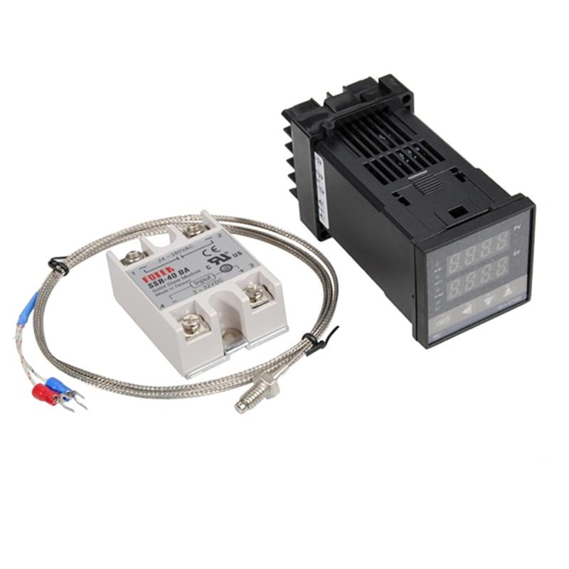 de REX-C100 110-240 v 1300 graus digitas