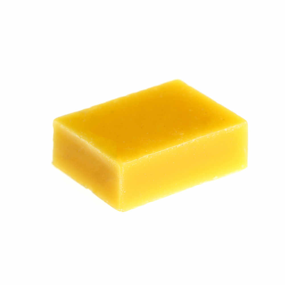 30*40*14mm 100% Organic Natural Pure Beeswax 15G Ballina Honey Wax Bee Cosmetic maintenance protect Wood furniture