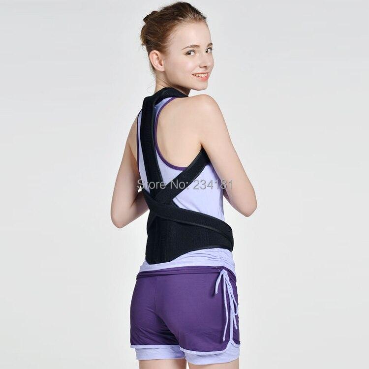 Waist support belt medical belt lumbar back support for lumbar disc herniation posture corrector Lumbar vertebra fixed