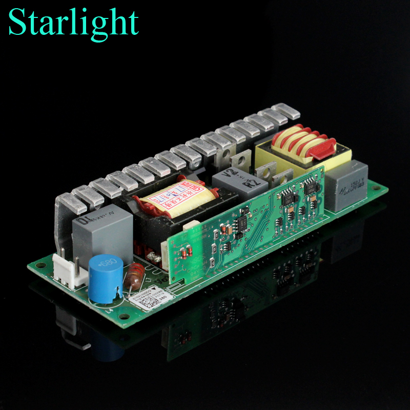 Moving head beam หลอดไฟ 10R 280 วัตต์ ballast/แหล่งจ่ายไฟ-ใน หลอดโปรเจคเตอร์ จาก อุปกรณ์อิเล็กทรอนิกส์ บน AliExpress - 11.11_สิบเอ็ด สิบเอ็ดวันคนโสด 1