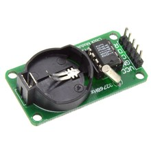 Real Time Clock Module DIY Starter Kit