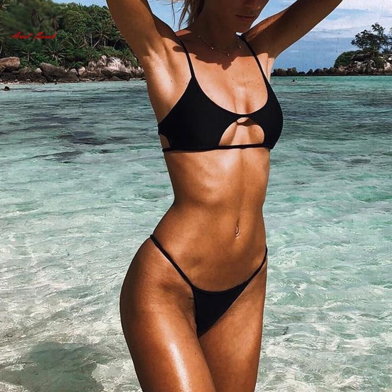 Sexy Perizoma Bikini
